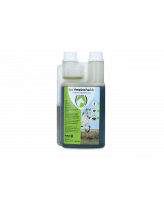 Excellent Equi HempOne Feed Oil Paard