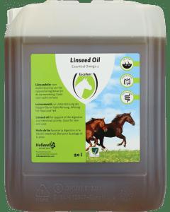 Excellent Linseed Oil (Lijnzaadolie)