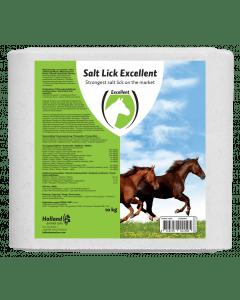 Excellent Liksteen Mineral Horse