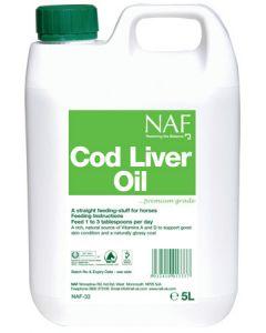 NAF Levertraan Olie Plus
