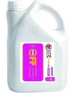 NAF Show Off Shampoo
