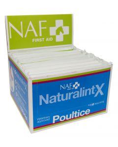 NAF Naturalintx Poultice 1 stuk