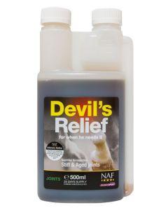 """NAF """"DEVILS RELIEF"""""""