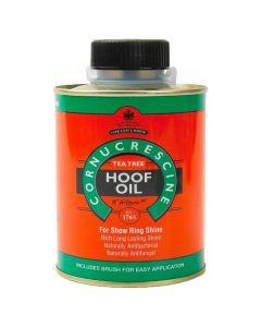 Hoefolie CDM Cornucrescine TeaTree Hoof Oil 500ml