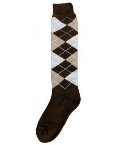 Hofman Kniekous RE 35/38 Dark Brown