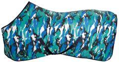 Harrys Horse Fleecedeken LouLou Camouflage