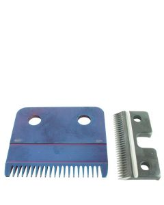 BR Snijmes Wahl/Moser 1230-7820 standaard grof 0.7-3mm