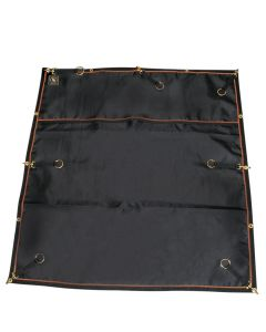 BR staldoek Black