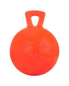 """Speelbal Jolly Ball 10"""" vanillegeur"""