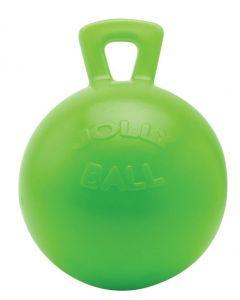 """Jolly Ball Speelbal 10"""" appelgeur"""