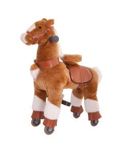 Speelgoedpaard Pebbels medium 66cm
