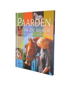 Boek:NL Paarden in de kijker -M.Hampe/E.Stickeler