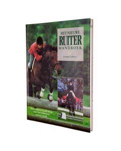 BR Boek: NL Het nieuwe ruiterhandboek-Emma Callery