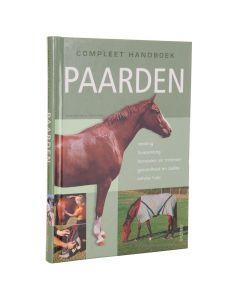 Boek:NL Compleet handboek paarden