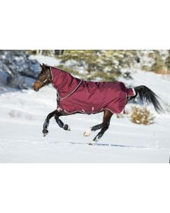 Rambo Duo Turnout 100G Outer & Hood with 300G Liner