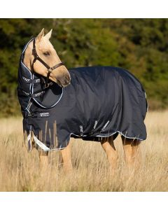 Horseware Amigo Bravo 12 Plus Turnout Heavy 400G