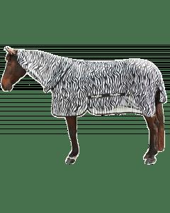 Hofman Vliegdeken Zebra incl. nekdeel