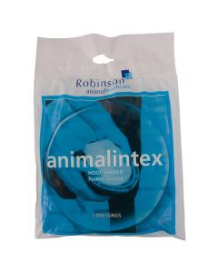 BR Animalintex Hoof Shaped Robinson SET/3
