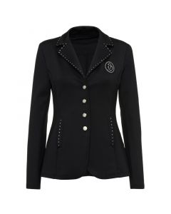 Imperial Riding Competition Jacket Starlight Dames Stone
