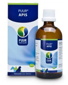 Sectolin PUUR Apis (Voorheen PUUR Allergie) (P) 100 ml