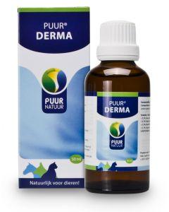 Sectolin PUUR Derma (voorheen PUUR Jeuk) (P/H/K) 50 ml