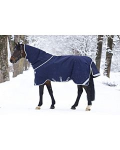 Horseware Rambo Original with Leg Arches Turnout Medium 200G