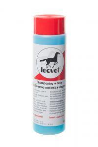 Leovet Wash/Shampoo 500 ml