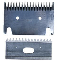 Hofman Clipper Blade Cow/Horse 3mm