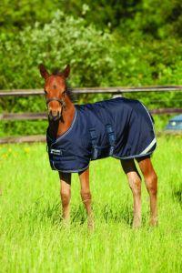 Horseware Amigo Foal Rug Medium 200g