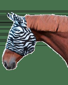 Hofman Vliegenmasker Zebra