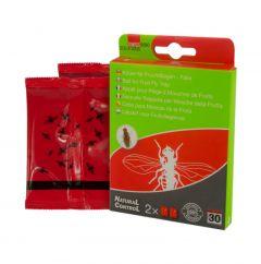 Hofman Fruit Fly Trap lokstof los (2-pack)
