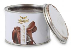 Sectolin Leather-grease Bruin - Rapide 500 ml