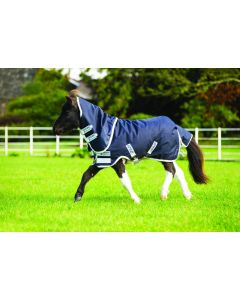 Horseware Amigo Hero 6 Petite Plus Medium 200g