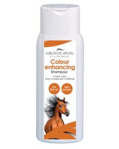 Horseware Colour Enhancing Shampoo 400ml