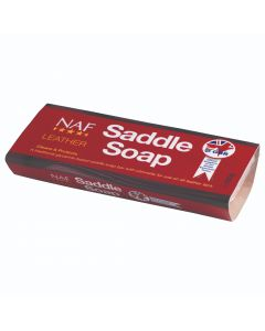 NAF LEATHER SADDLE SOAP 250 GRAM
