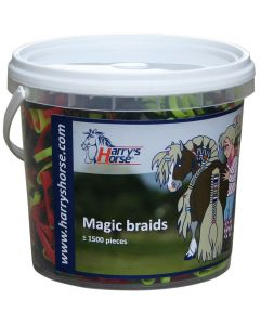 Magic Braids pot