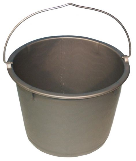 Hofman Emmer met maatverdeling 20 liter