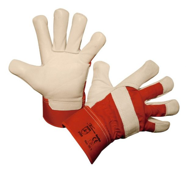 Hofman Werkhandschoen Thermo Red 11,5-12