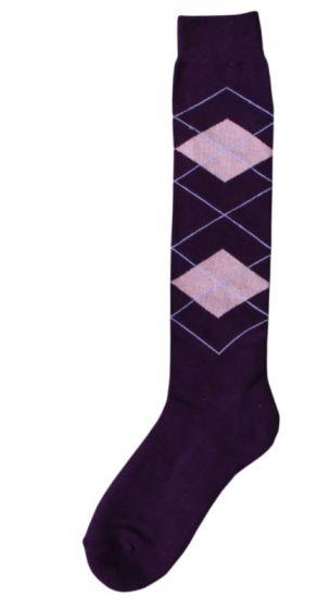 Hofman Kniekous RE 35/38 Purple