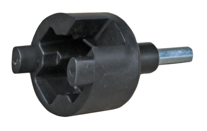 Hofman Isolator Inschroefhulp Combi-use