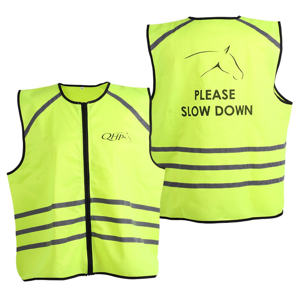 QHP Reflectie vest