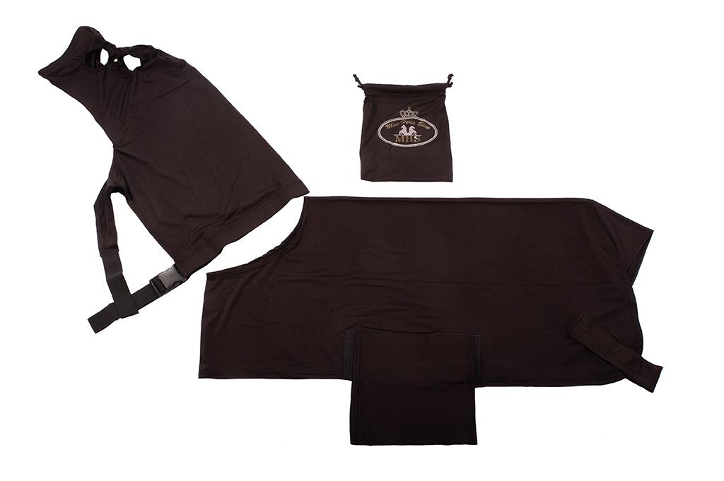 MHS Elastische Hood & Body Set