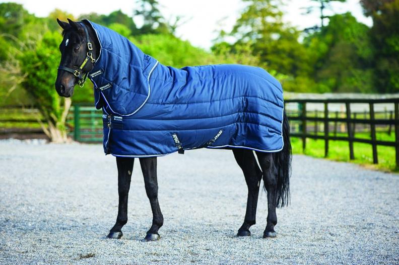 Horseware Amigo Stable Vari-Layer Plus Heavy 450g