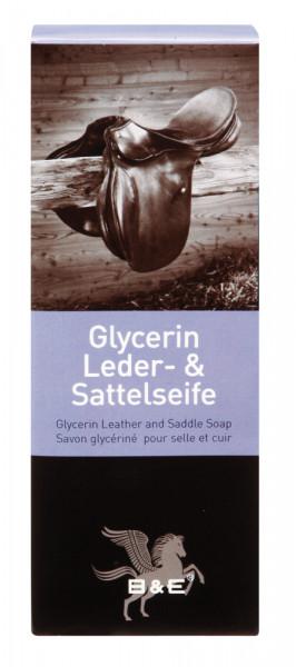 PFIFF GLYCERINE LEDER & ZADELZEEP