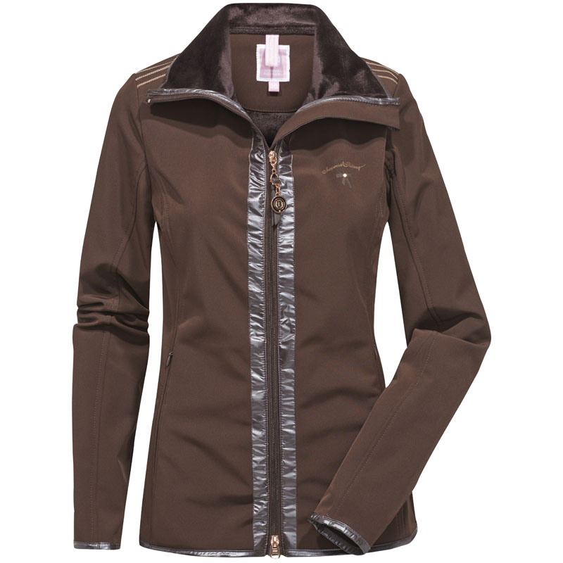 Imperial Riding Jack Softshell Make Your Move