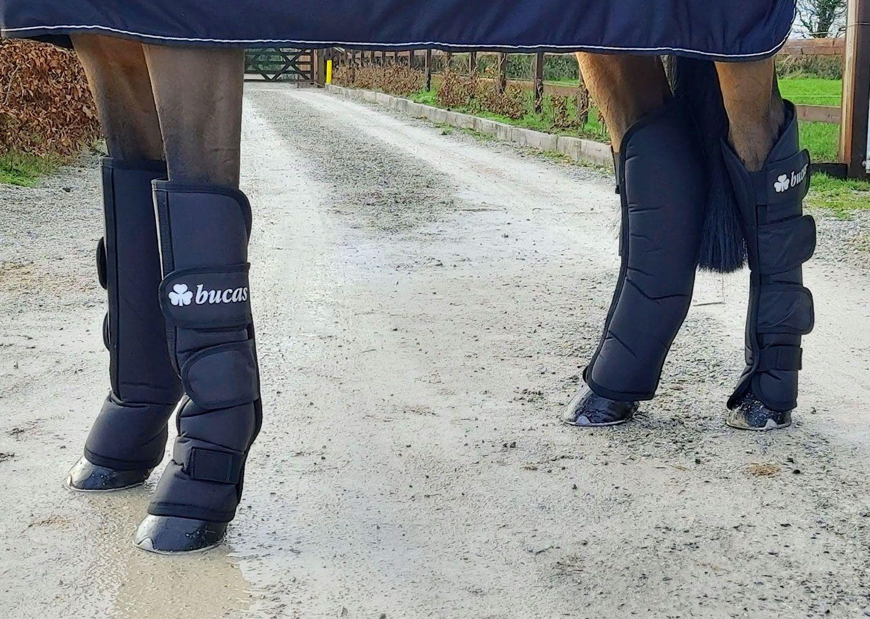 Bucas Boots 2020 Transportbeschermers