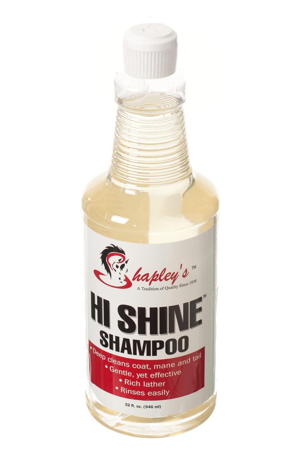 Shapley's Equitone Hi Shine Shampoo