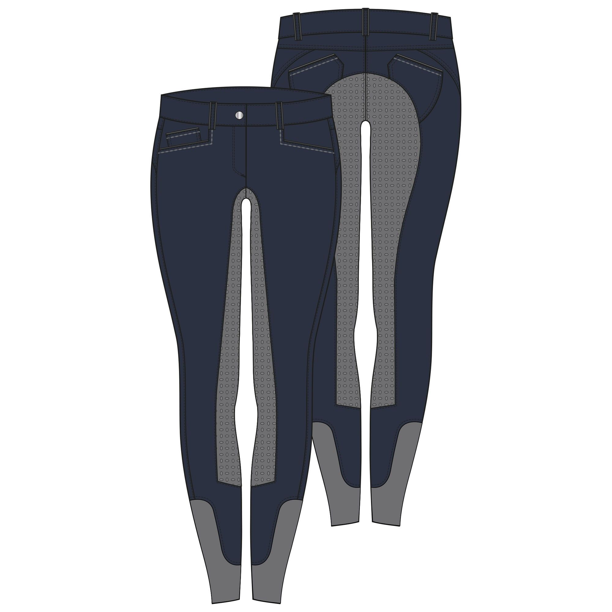 Imperial Riding Riding Breeches Lifegoals SFS