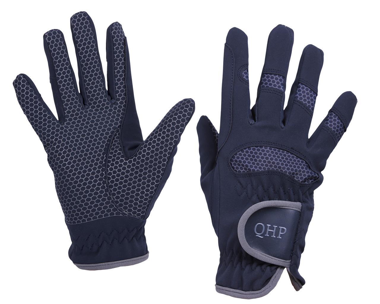 QHP Handschoen Multi Hexagon