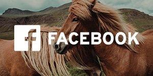 Like ons op Facebook